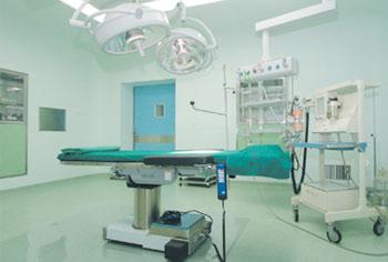 杭州红房子医院高标准层流化手术室